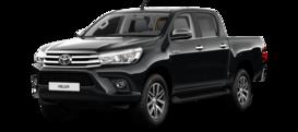 Toyota Hilux 2.8d АT6 (177 Л.С.) AWD Престиж